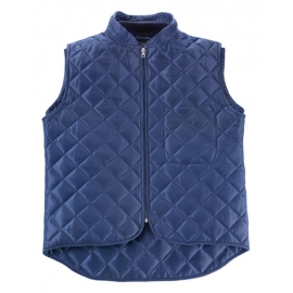 Thermal Gilet with chest pocket