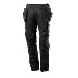 Trousers, holster pockets, lightweight