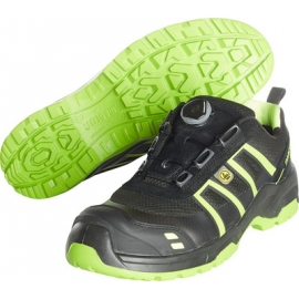 Safety shoe S1P with Boa® closure