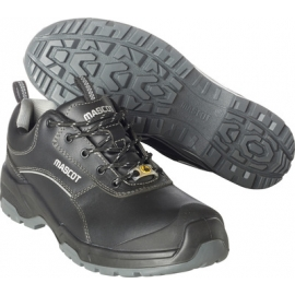 Safety shoe S3 with laces