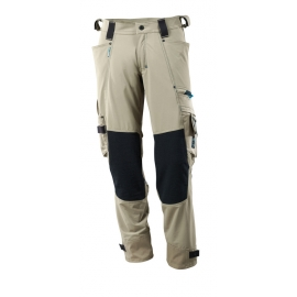 Trousers, Dyneema® kneepad pockets, str.