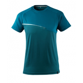 T-shirt, chest pocket, moisture wicking