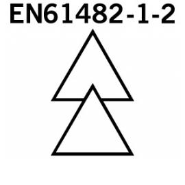 EN 61482-1-2