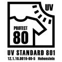 UV Standard 801